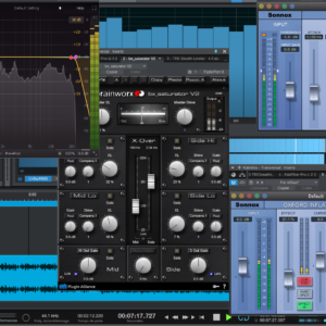 High quality professionnal Mastering by Evan Hays at Smart DSP