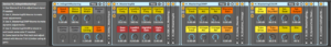 Mastering Rack Ableton Live 10 Suite Preset